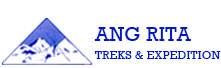 Ang Rita Trek & Expedition Pvt. Ltd. logo