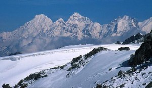 Ganesh Himal Expedition (7429m. )