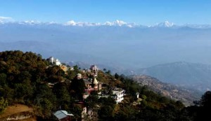 Kathamndu – Nagarkot – Pokhara – Chitwan National Park (8 nights / 9 days)