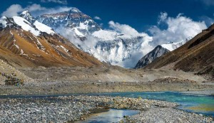 Lhasa  Everest Base Camp Tour