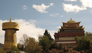 Tibet Tour ( 7 Night / 8 Days )
