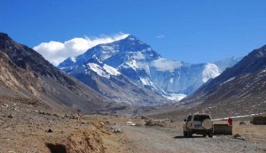 Tibet Overland Tour (Fly in / Drive out)